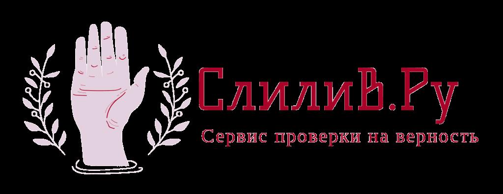 логотип сайта проверки на верность