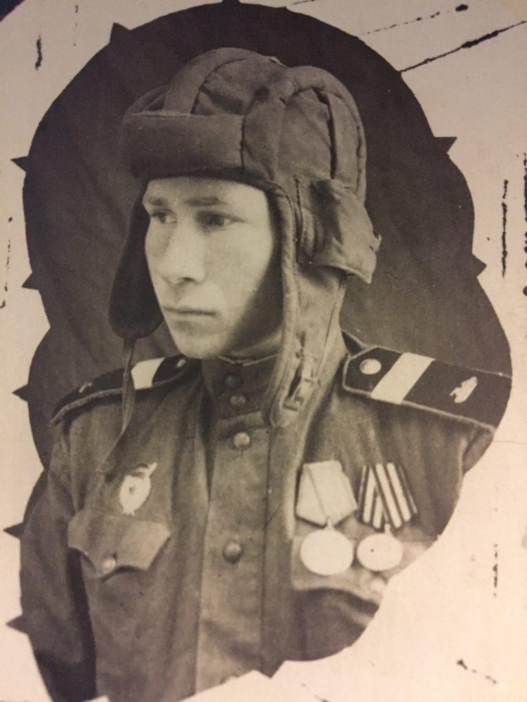 Виногоров Василий Прокофьевич