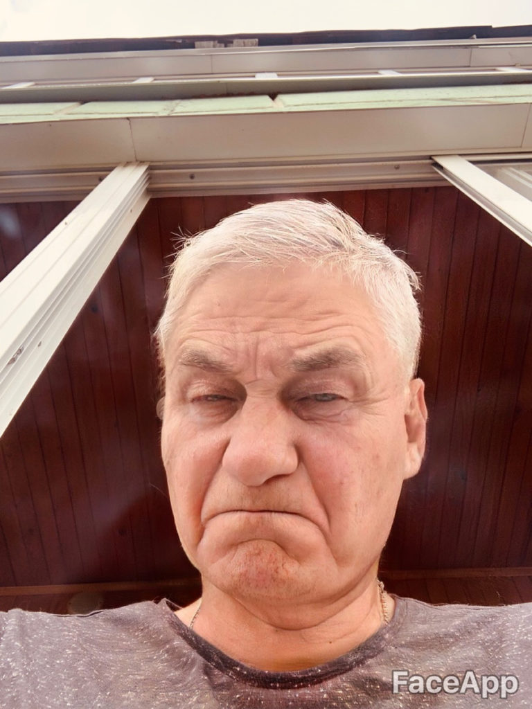 Starking в старости